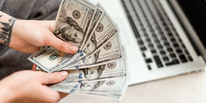 หาเงินออนไลน์ 2019 ไม่ต้องลงทุน